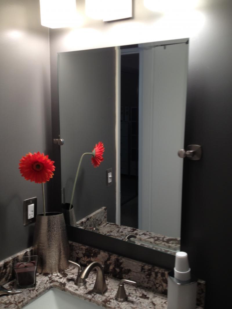 Pivot Mirror