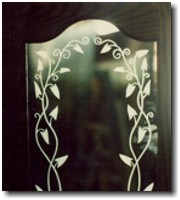 Kitchen Door Gl Etching Kitchen Appliances Tips And Review